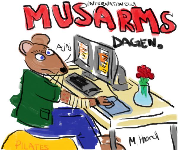 musarm